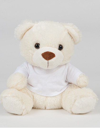 MM30 Mumbles Bear in a T-Shirt