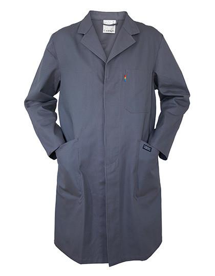 CR703 Carson Classic Workwear Work Coat