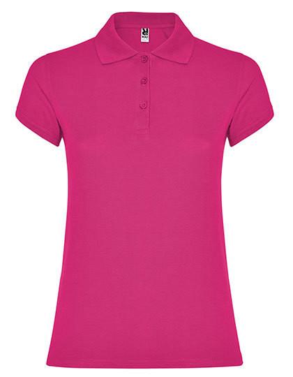 RY6634 Roly Star Woman Poloshirt