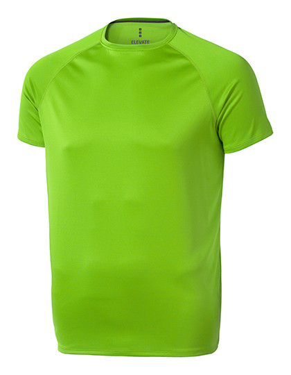 EL39010 Elevate Niagara Cool Fit T-Shirt