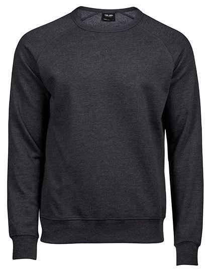 TJ5500 Tee Jays Lightweight Vintage Sweatshirt