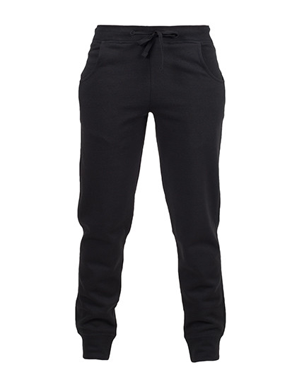 SF425 SF Women Ladies Slim Cuffed Jogger
