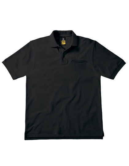 BCPUC11 B&C Pro Collection Energy Pro Polo