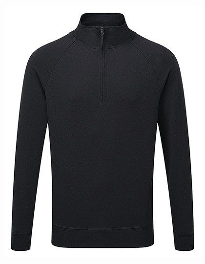 Z282M Russell Men´s HD 1/4 Zip Sweat