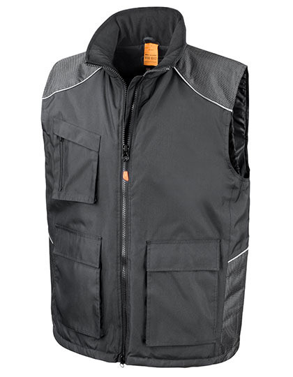 RT306 Result WORK-GUARD Vostex Bodywarmer