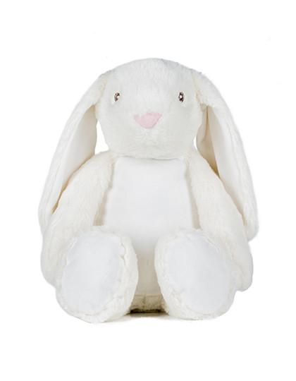 MM050 Mumbles Zippie Bunny