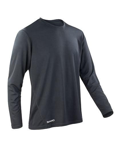 RT254M SPIRO Mens Quick Dry Shirt