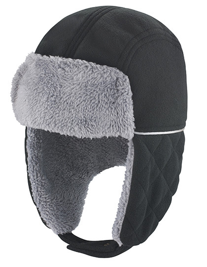 RC32 Result Winter Essentials Ocean Trapper Hat