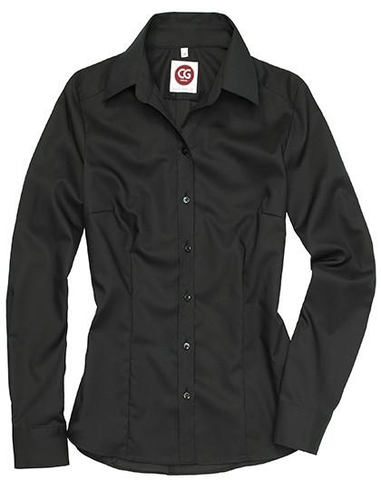 CGW501 C.G. Workwear Bluse Elise Lady