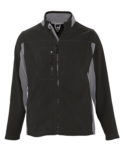L707 SOL´S Fleecejacket Nordic