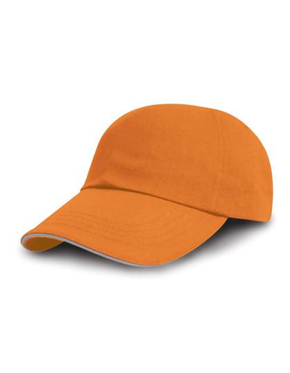 RH50 Result Headwear Printers / Embroiderers Cap