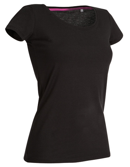 S9700 Stedman® Claire Crew Neck for women