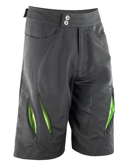 RT264 SPIRO Bikewear Off Road Shorts