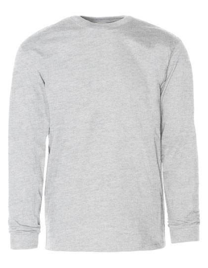 G2400 Gildan Ultra Cotton™ Long Sleeve T- Shirt