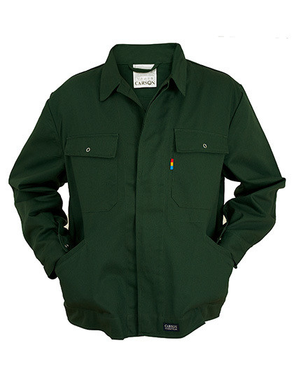 CR702 Carson Classic Workwear Work Jacket