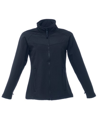 RG645 Regatta Women´s Uproar Softshell Jacket