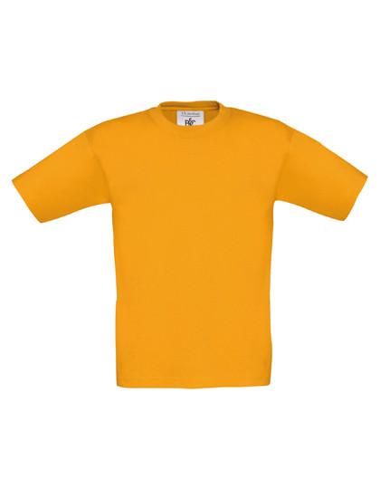 BCTK300 B&C T-Shirt Exact 150 / Kids