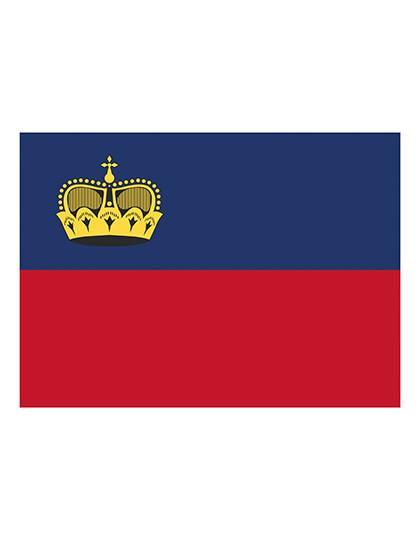FLAGLI Fahne Liechtenstein