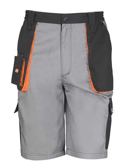 RT319 Result WORK-GUARD Work-Guard Lite Shorts