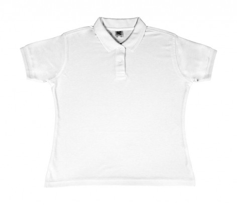 SG Ladies` Poly Cotton Polo