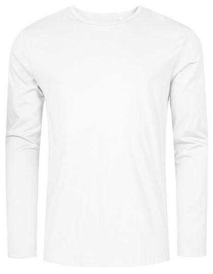 XO1465 X.O by Promodoro Men´s Roundneck T-Shirt Longsleeve