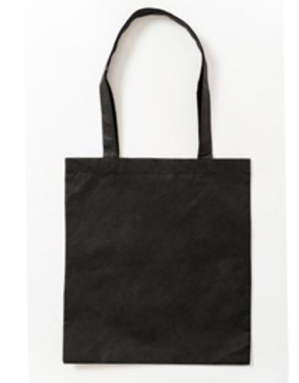 XT015 Vliestasche (PP-Tasche) lange Henkel