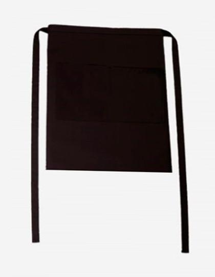 CGW1262 C.G. Workwear Bistroschürze Roma Bag 50 x 78 cm