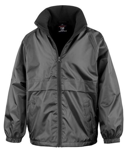 RT203 Result Core DWL (Dri-Warm & Lite) Jacket