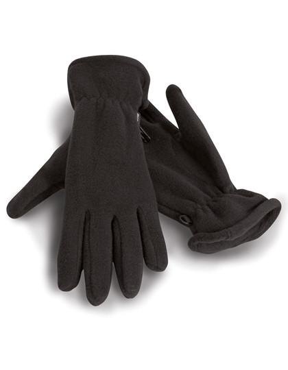 RT144 Result Winter Essentials Polartherm Gloves