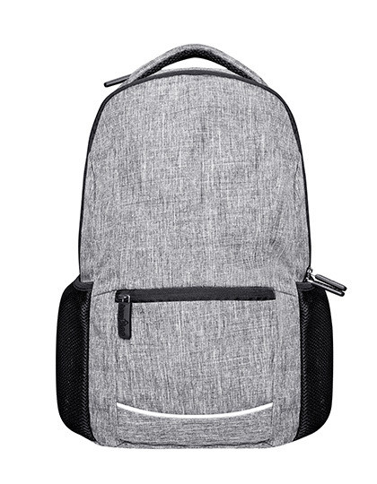 BS15380 Bags2Go Daypack - Wall Street