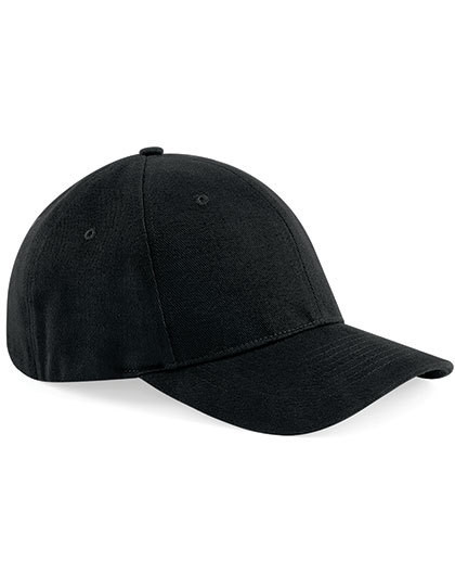 CB860 Beechfield Signature Stretch-Fit Baseball Cap