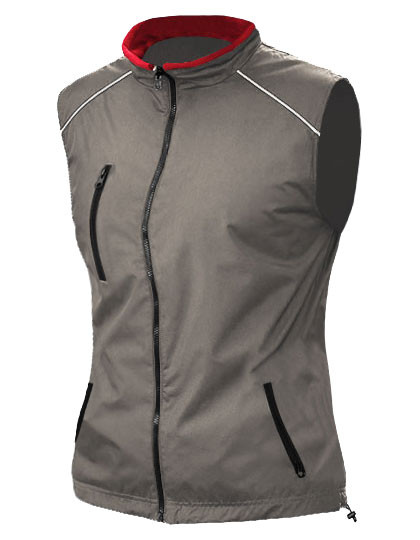 E7205 Promodoro Women's Reversible Vest C?