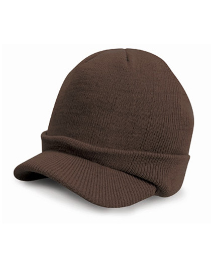 RC60 Result Winter Essentials Esco Army Knitted Hat