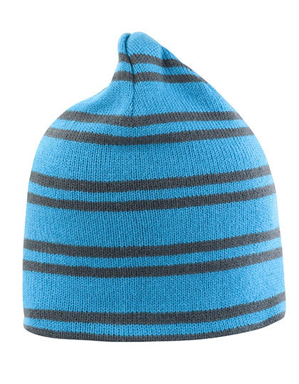 RC354 Result Winter Essentials Team Reversible Beanie