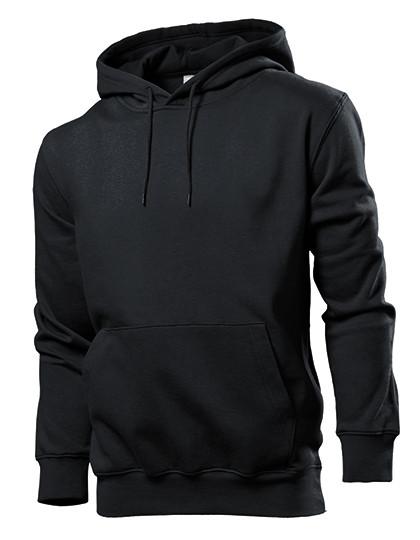 S420 Stedman® Hooded Sweatshirt