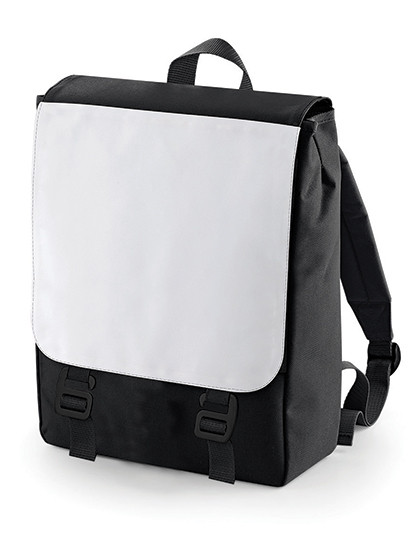 BG955 BagBase Sublimation Backpack