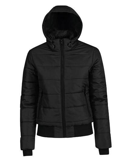 BCJW941 B&C Jacket Superhood /Women