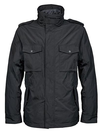 TJ9670N Tee Jays Mens´ Urban City Jacket