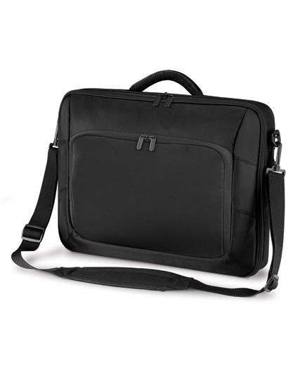 QD266 Quadra Portfolio Laptop Case
