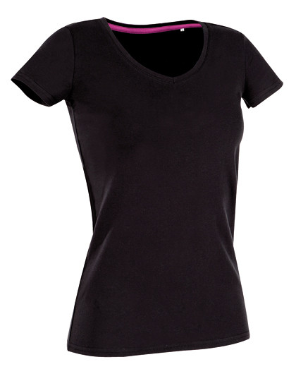 S9710 Stedman® Claire V-Neck for women
