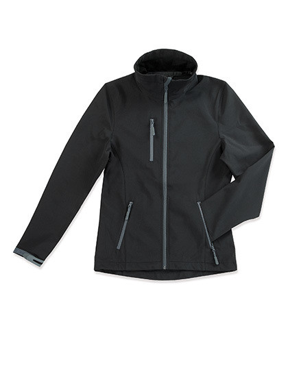 S5330 Stedman® Active Softest Shell Jacket Women