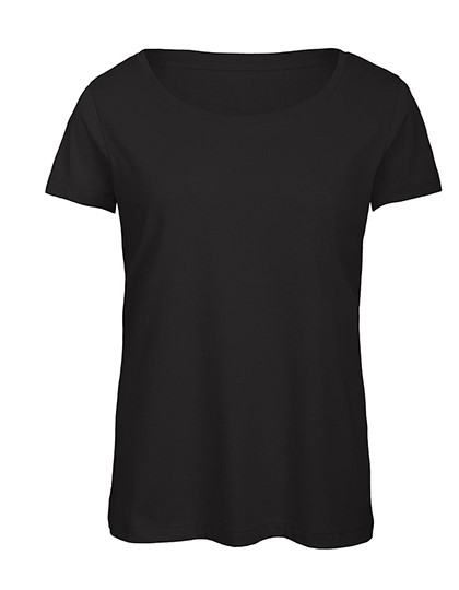 BCTW056 B&C Triblend T-Shirt /Women