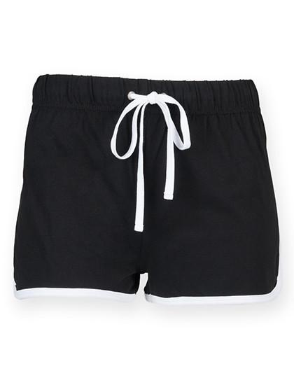 SM69 SF Minni Kids Retro Shorts