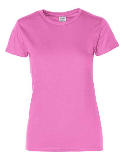 b100f96c0667af G4100L Gildan Premium Cotton® Ladies` T-Shirt online günstig kaufen
