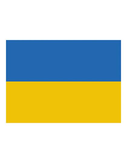 FLAGUA Fahne Ukraine