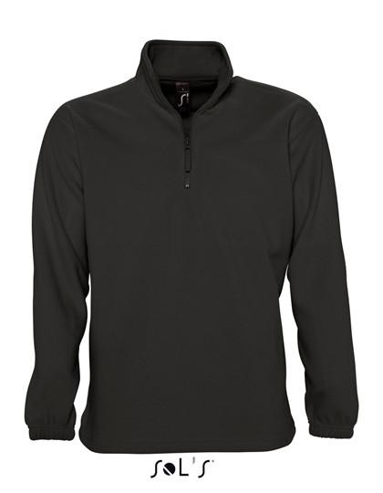 L740 SOL´S Half-Zip Fleece Ness