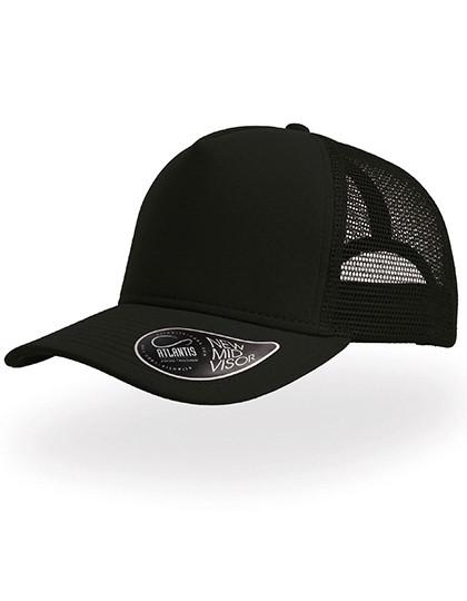 AT517 Atlantis Rapper Jersey Cap