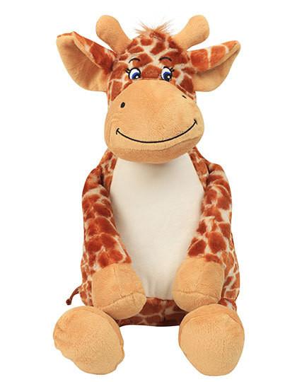 MM564 Mumbles Zippie Giraffe