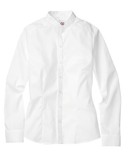 CGW590 CG Workwear Bluse Corvara Lady