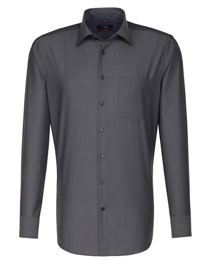 SN003000 Seidensticker Mens Shirt Modern Fit Longsleeve